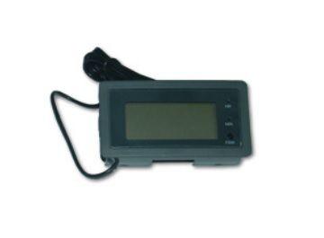 Thermomètre digital décimal -50°C +70°C - Core Equipment