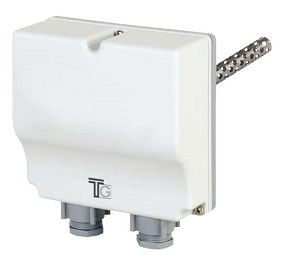 Airstat double réglage interne - THG50002 - TG
