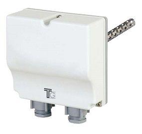 Airstat double réglage interne - THG50002 - TG