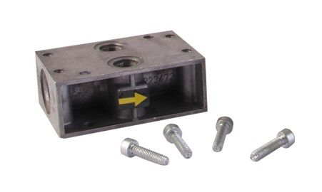 Adaptateur pour VPS 504 - GAZ25008 - Dungs
