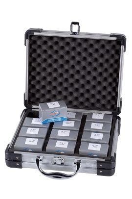 MALLETTE VALISE - JTO82002 - JET OIL