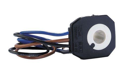 Bobine électrovanne 3002279 - POM20014 - Riello