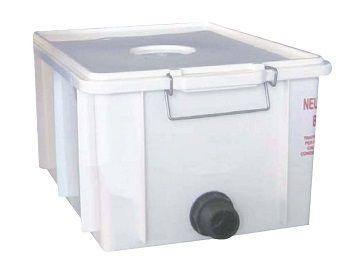 Neutralisation des condensats 400 - PRO07008 - Chimeco