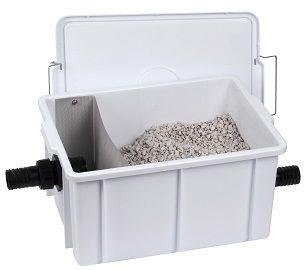 Recharge pour neutralisant de condensats 400 (sac 25kg) - Chimeco