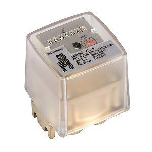Compteur fioul VZO4 (avec sortie impulsion possible) - Aquametro