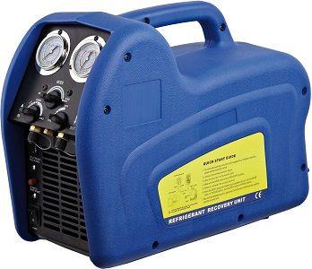 Station de récupération gaz R32 - CLI02304 - Climaconcept