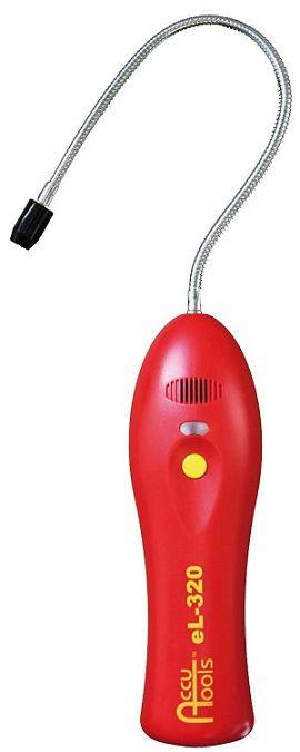 Détecteur de gaz combustible EL320 - CLI20202 - AccuTools