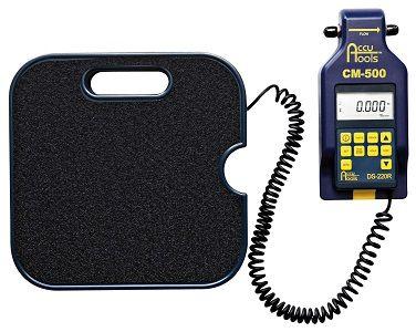 Balance 100kg précision 2 grammes - DS-220 - AccuTools
