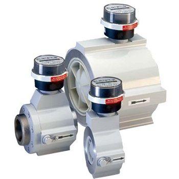 Compteur gaz à turbine Quantomètre Série QA - Elster Kromschröder