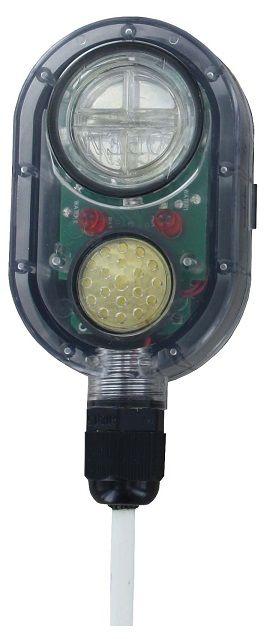 Détecteur de fuite d\'eau - Série WD3 - Dwyer
