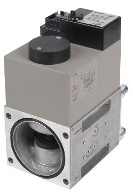 Bloc vanne gaz DMV-D 5040/11 - GAZ40712 - Dungs