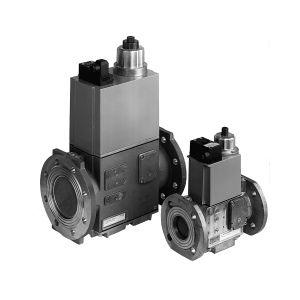 Bloc vanne gaz DMV-D 5100/11 ECO IP54 DN100 - Dungs