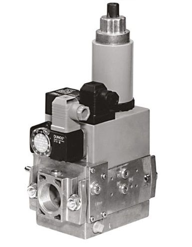 Bloc vanne gaz MB-ZRD(LE) 405 B01 S52 - Dungs