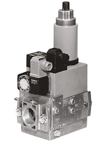 Bloc vanne gaz MB ZRDLE 415 B01 S52 230v - Dungs