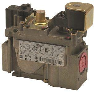 Bloc contrôle gaz Nova 822 0822111 - BLO05121 - Sit Group
