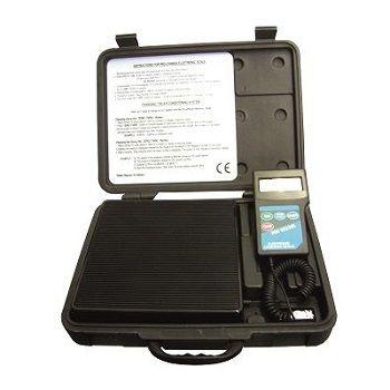 Balance électronique 80kg 29025011 - COR40806 - Core Equipment