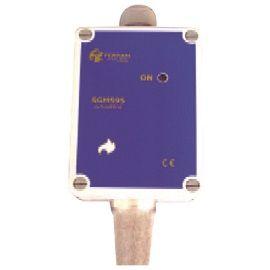 Sondes de détection gaz industrielles avec sorties relais - D-Tek