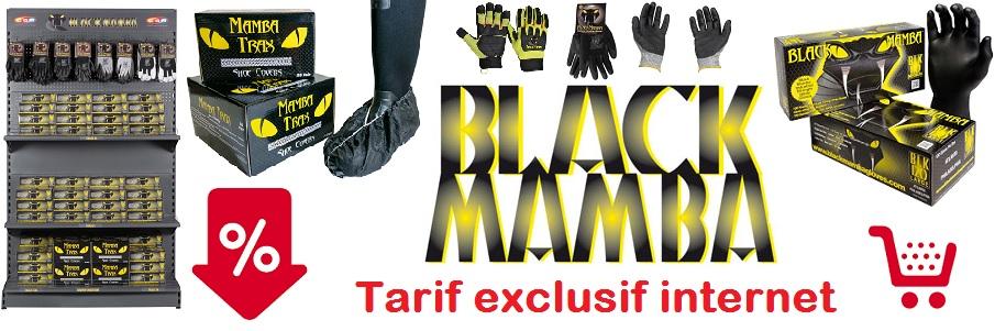 gants black mamba