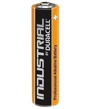 Boîte de 10 piles alcaline AA 1,5v - LR6 - Duracell