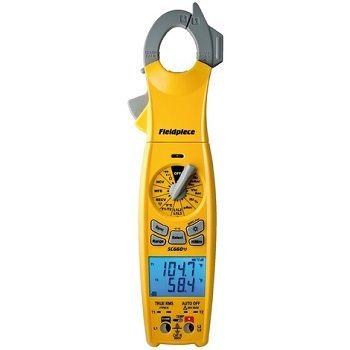 Pince ampèremétrique SC660 - COP60016 - FIeldpiece