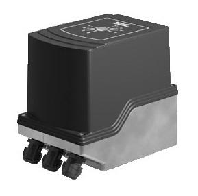 Servomoteur GT 50 30T20 remplacé par IC50 30W20TR10 - Elster