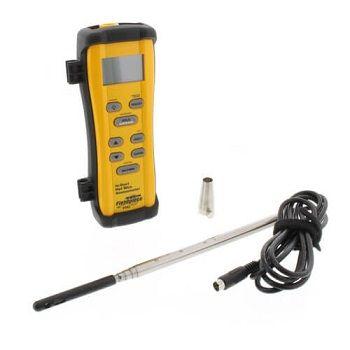 Thermo-Anémomètre simple sonde - STA2 - Fieldpiece