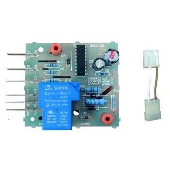 Carte électronique de façade - ADC8932 - Supco