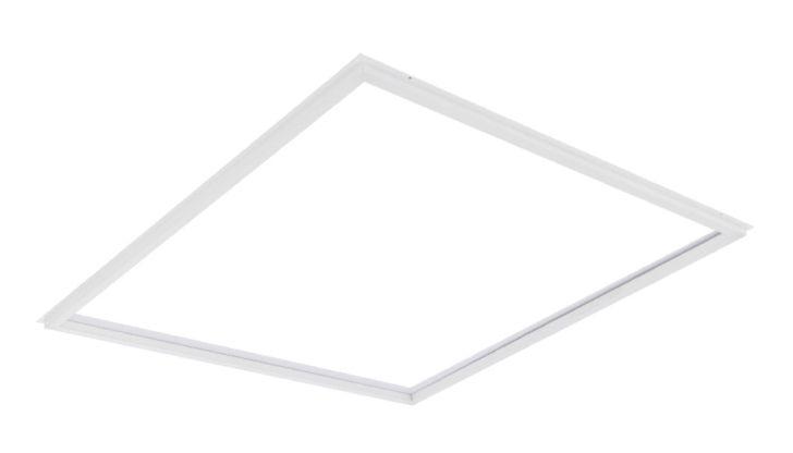 Panneau LED Uniblock avec cadre lumineux 60*60cm 40w Lifud