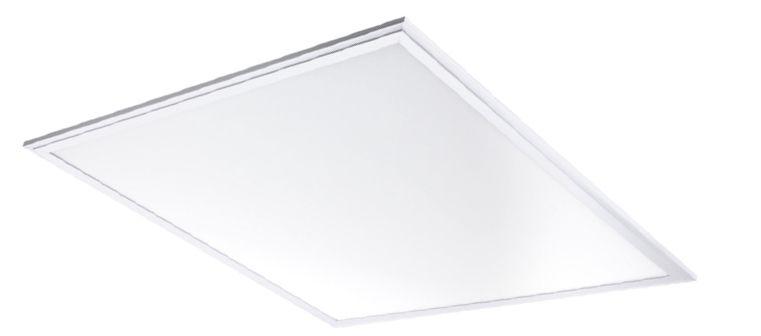 Panneau LED Slimline 60*60cm 40w 2800 lm