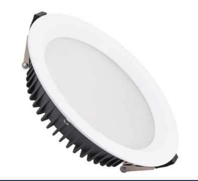 Downlight LED slim Tª couleur sélectionnable Lifud - 20W et 30W