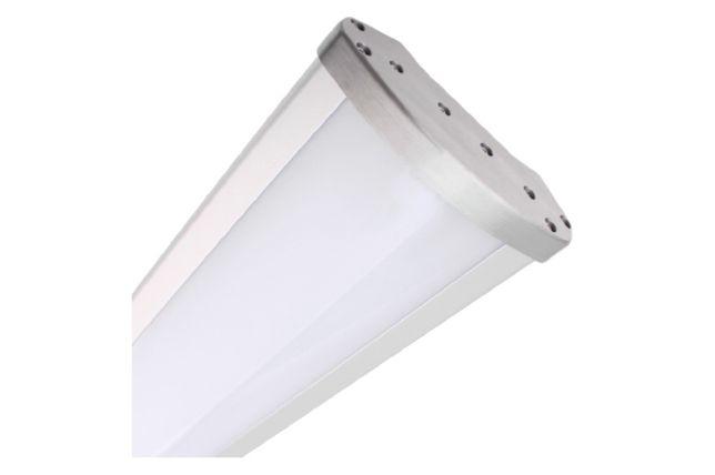 Barre linéaire LED Denver 220W Pro