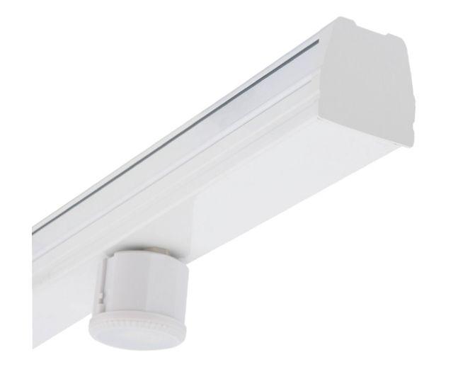 Détecteur de mouvement barre linéaire LED Trunking 60W Merrytek