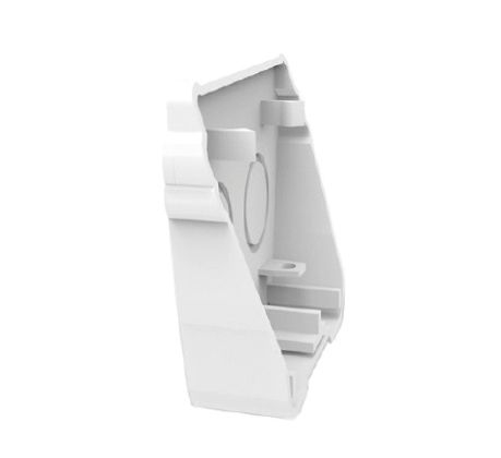 Embout barre linéaire LED Trunking 60W