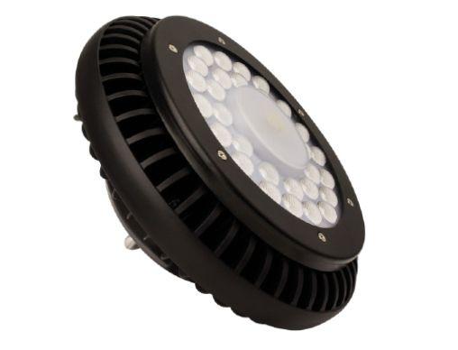 Cloche LED UFO Driverless - Existe en 100w, 150w, 200w