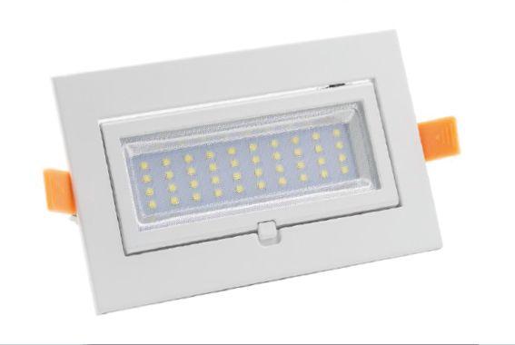 Projecteur LED présentoirs et vitrines Lifud - Existe 15W et 20W