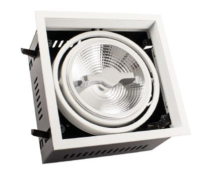 Spot LED CREE-COB Madison orientable AR111 dimmable