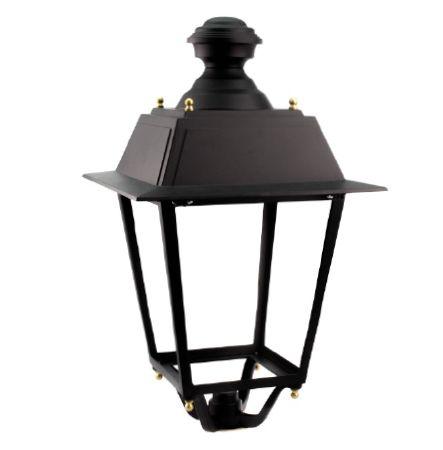 Luminaire LED villa Mean Well - 40W et 60W