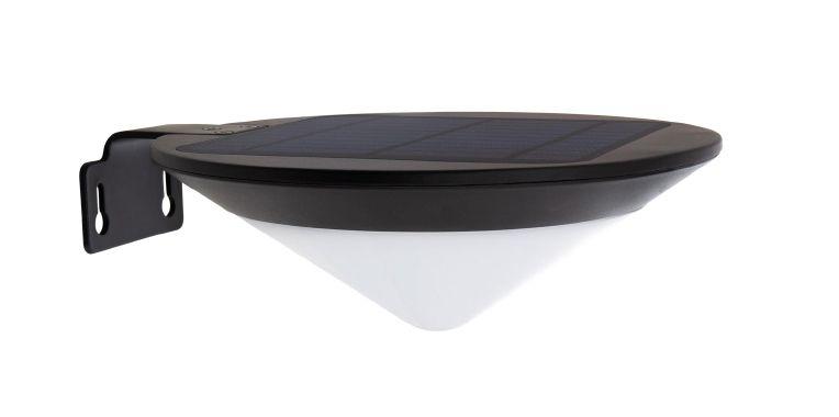 Applique LED solaire Tucson avec détecteur de mouvement radar IP65