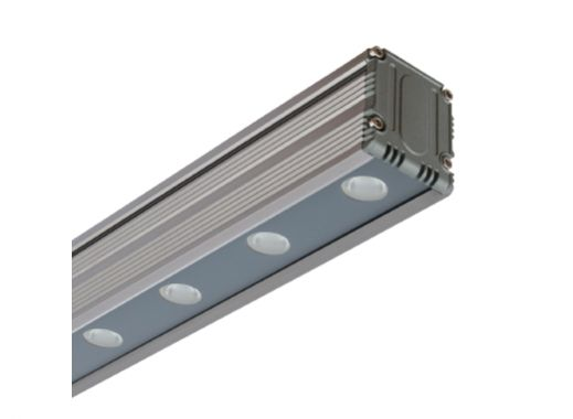 Linéaire LED Wallwasher IP65 - 18W, 24W, 36W