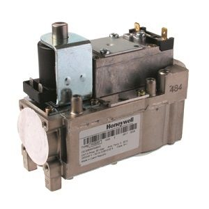 Bloc vanne gaz VR 4601 CB 1040 - BLO05205 - Honeywell