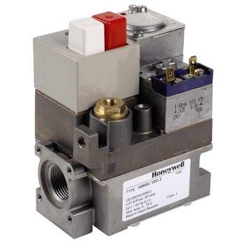 Bloc vanne gaz V 4400 D 1011 - BLO05310 - Honeywell