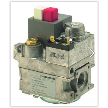 Bloc vanne gaz V 4400 C 1104 - BLO05313 - Honeywell
