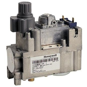 Bloc vanne gaz V 4600 C 1193 - BLO05331 - Honeywell