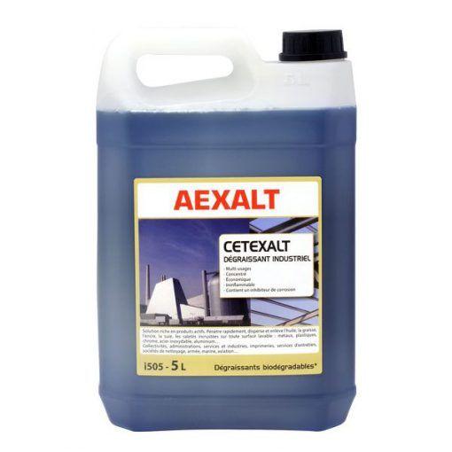 Nettoyant dégraissant industriel CETEXALT ORIGINAL Aexalt