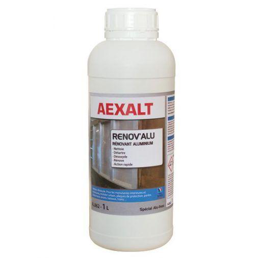 Rénovateur pour l\'aluminium RENOV\'ALU Aexalt