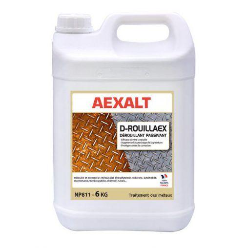 Dérouillant passivant D-ROUILLAEX Aexalt