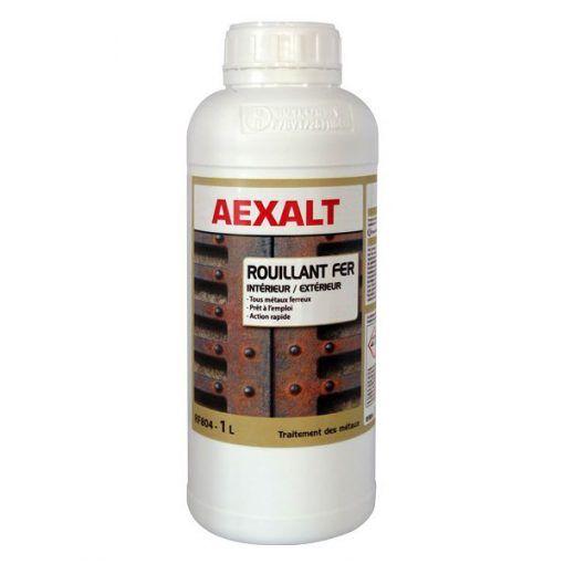 Rouillant fer intérieur / extérieur Aexalt