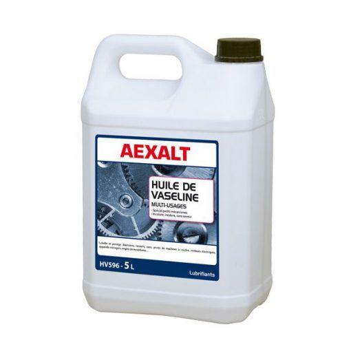 Huile de vaseline multi-usages Aexalt