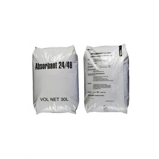 Argile naturelle (montmorillonite) calcinée sac 30 litres Aexalt
