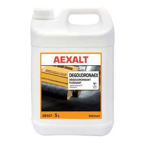Solvant dégoudronnant polyvalent DÉGOUDRONAEX Aexalt